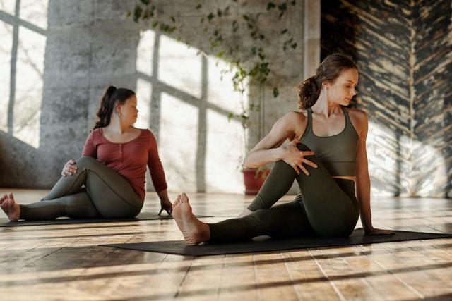 7 tipů, jak si užít jógovou praxi naplno