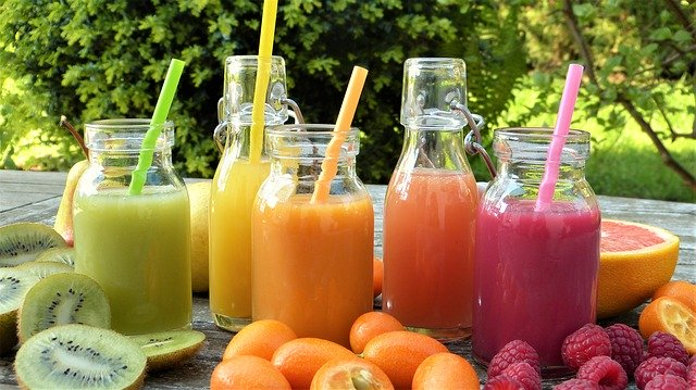 6 tipů na zdravé smoothie