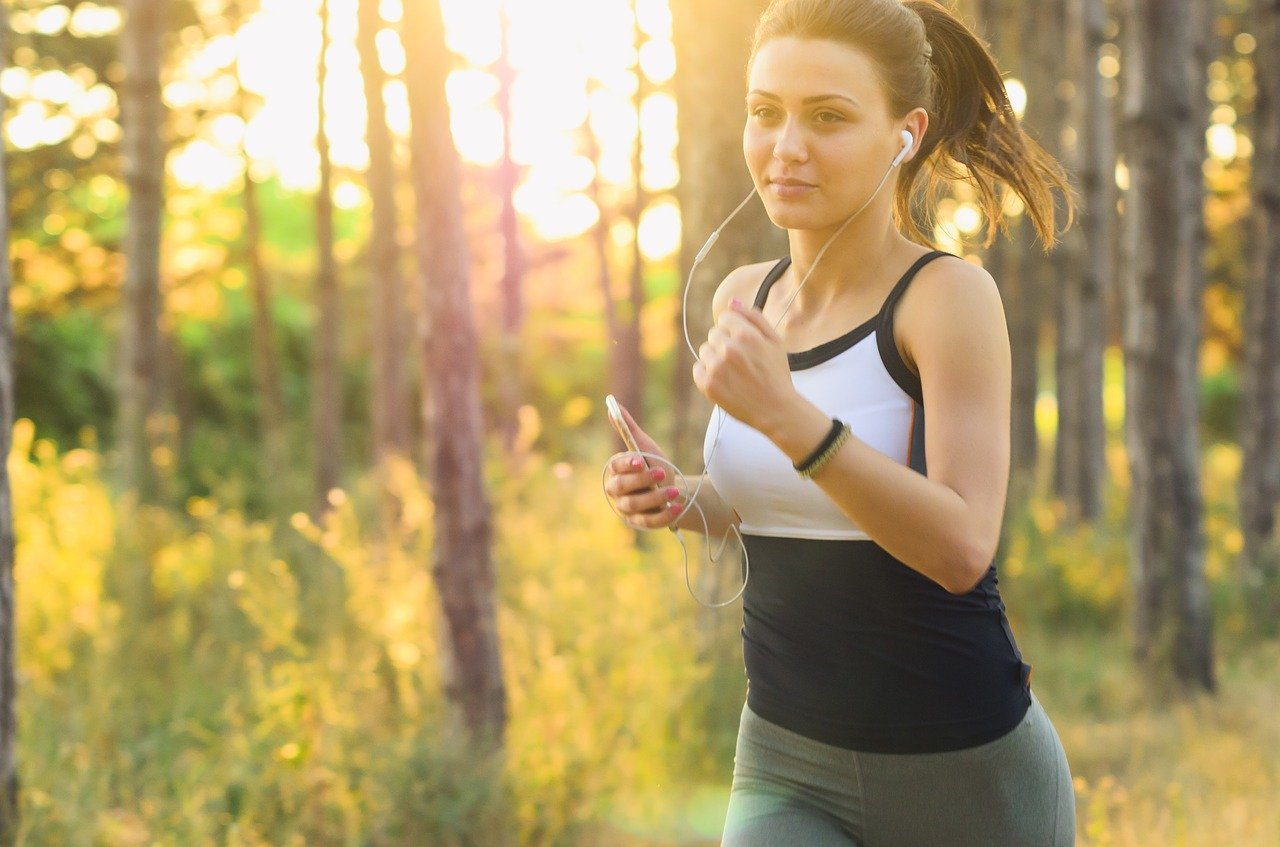 Sport a volný čas - co si vzít na sebe?