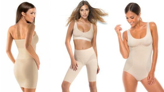 Jak vybrat spodní prádlo pod upnuté kalhoty? Vsaďte na bezešvé prádlo