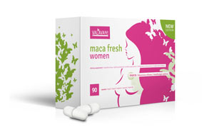 10 argumentov, prečo je Maca Fresh Women vhodná práve pre vás