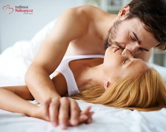 3 rady na kvalitný sex