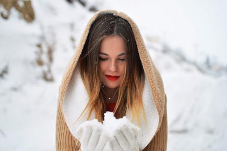 Erotická poviedka: Nie je lyžovačka ako lyžovačka