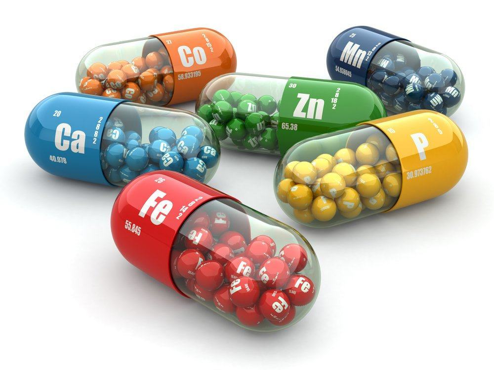 2 radikálne dôvody, prečo je dnes nutné brať vitamíny