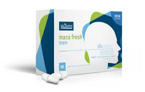 Vitamíny na podporu plodnosti muža