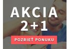 AKCIA 2+1