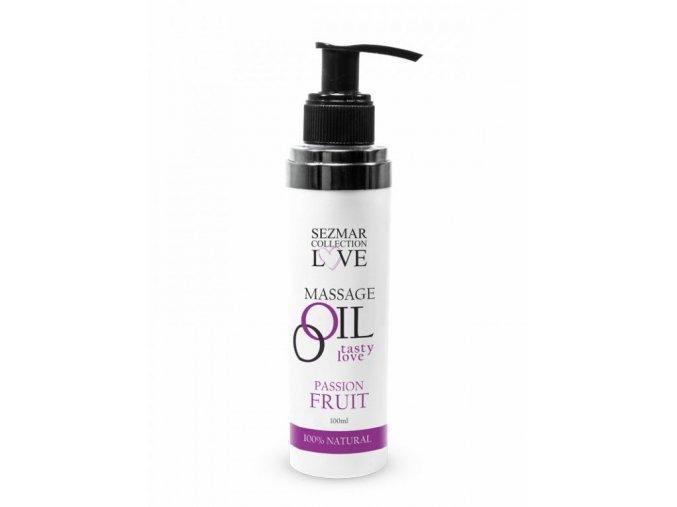 masazny olej vasnive ovocie