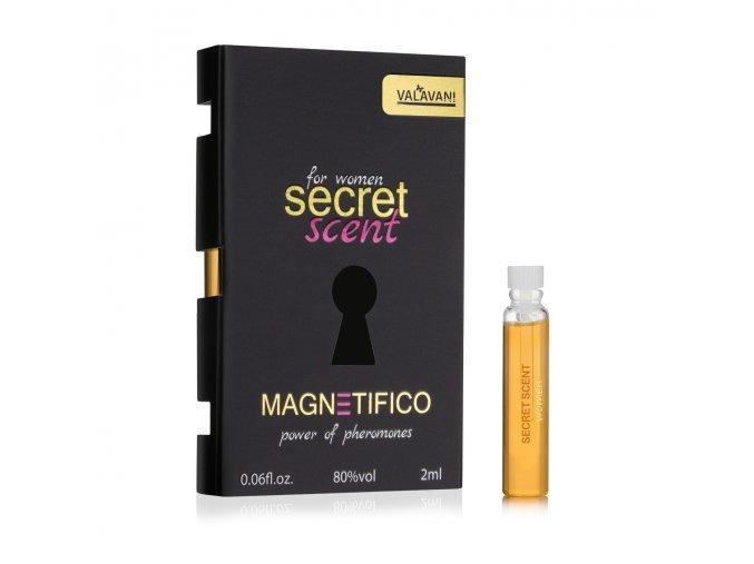 1538 1 feromony magnetifico secret scent women 2ml