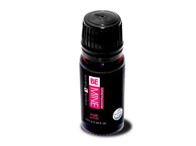 Feromony BeMINE 10ml pre ženy bez vône