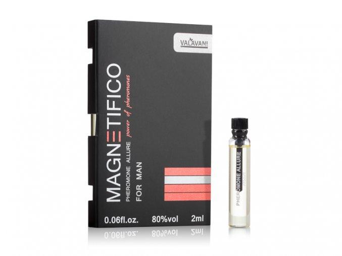 Feromóny MAGNETIFICO Allure pre mužov 2ml