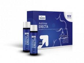Andrimax ERECTA 5x25ml na podporu erekcie