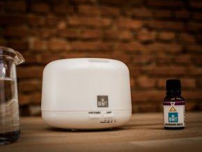 diffuser air purifiers Ultrasonic Aroma GX 03K