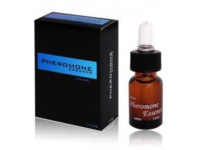 Čisté, silne koncentrované feromóny pre mužov Pheromone Essence 7,5ml