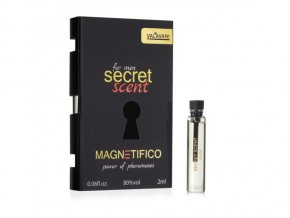 1532 feromony magnetifico secret scent men 2ml