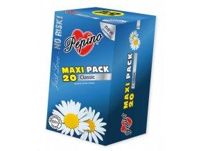 26108 Pepino MAXI PACK 20pcs Classic