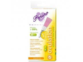 26310 ovulation test 5pcs 8592442900267