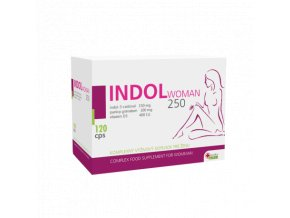 indol woman 120- INDONAL