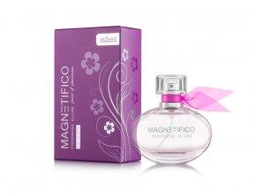 Feromony MAGNETIFICO Pheromone Allure pre ženy 50ml