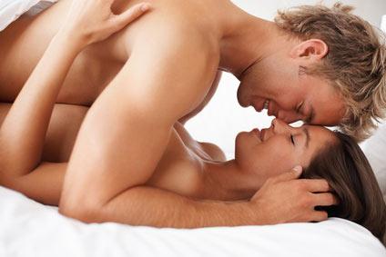 Nejlépe ho dokáže nažhavit vaše chuť aneb jak v něm probudíte alfasamce?