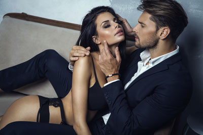 Trik jak si užít více sexu a pozornosti
