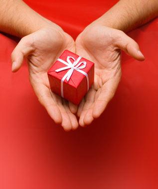 Tipy na lechtivé vánoční dárky