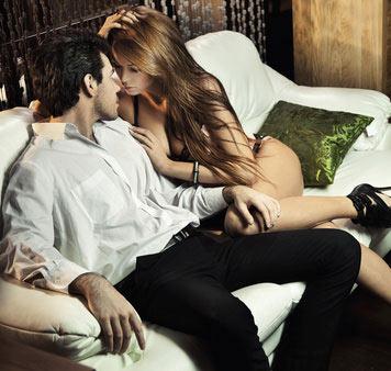 Víte, po čem muži v posteli opravdu touží?
