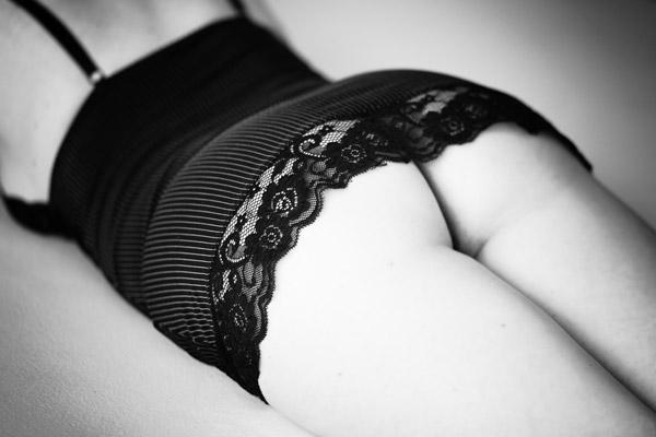 Erotická povídka: Zadek jako z výkladní skříně