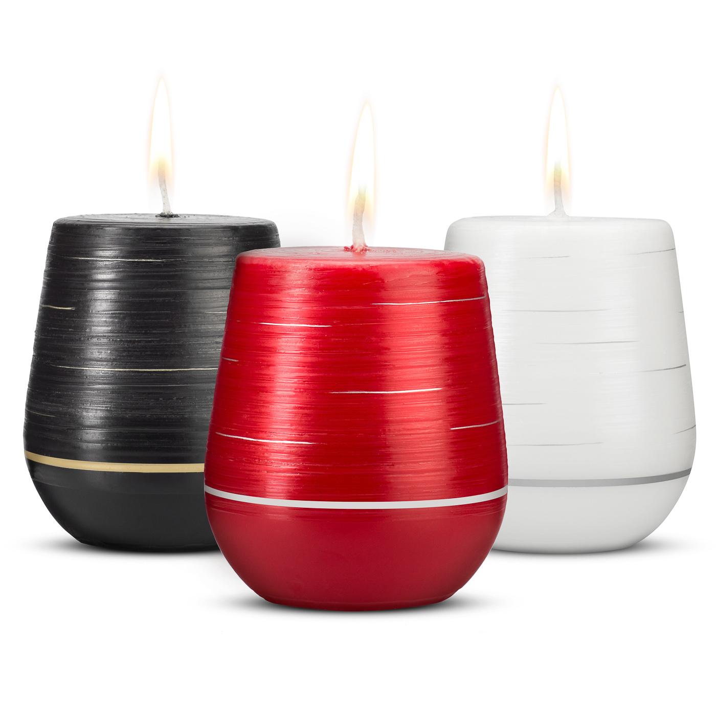Afrodiziakální svíčky