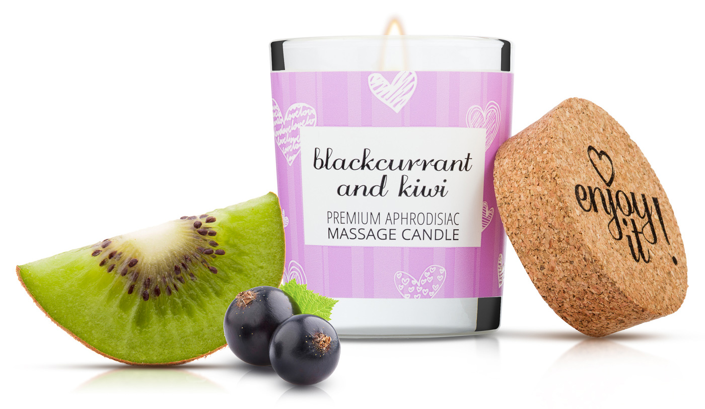 Masážní-svíčka-MAGNETIFICO-Enjoy-it!---Blackcurrant-and-kiwi-9