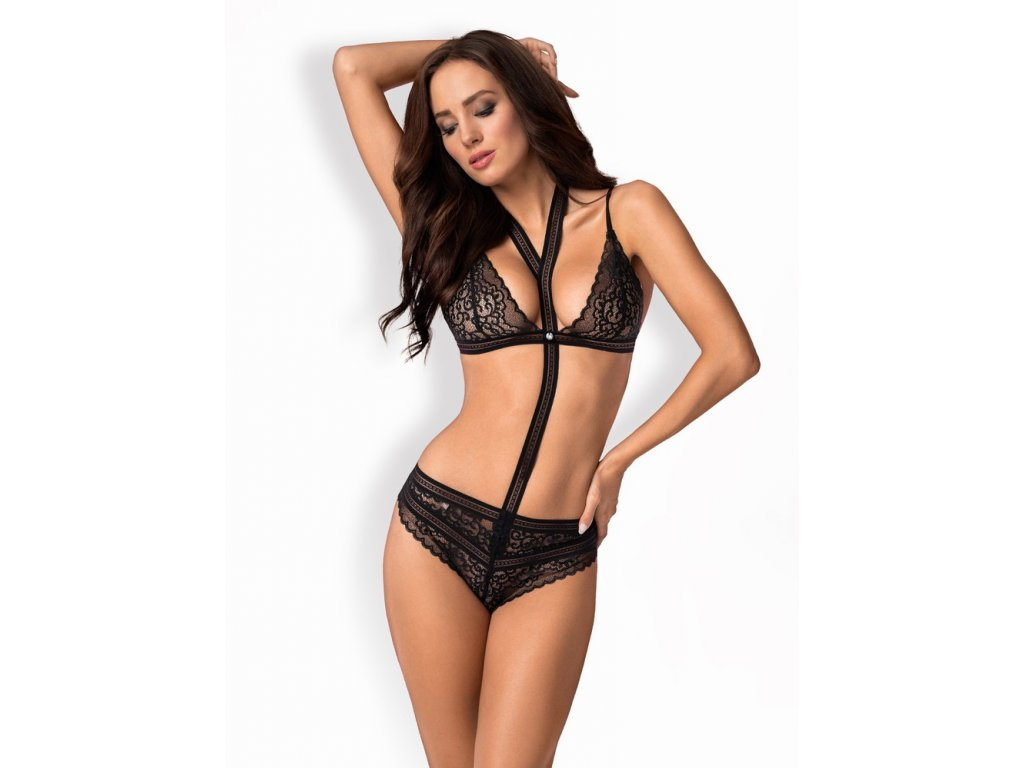 Super body Ailay teddy - Obsessive