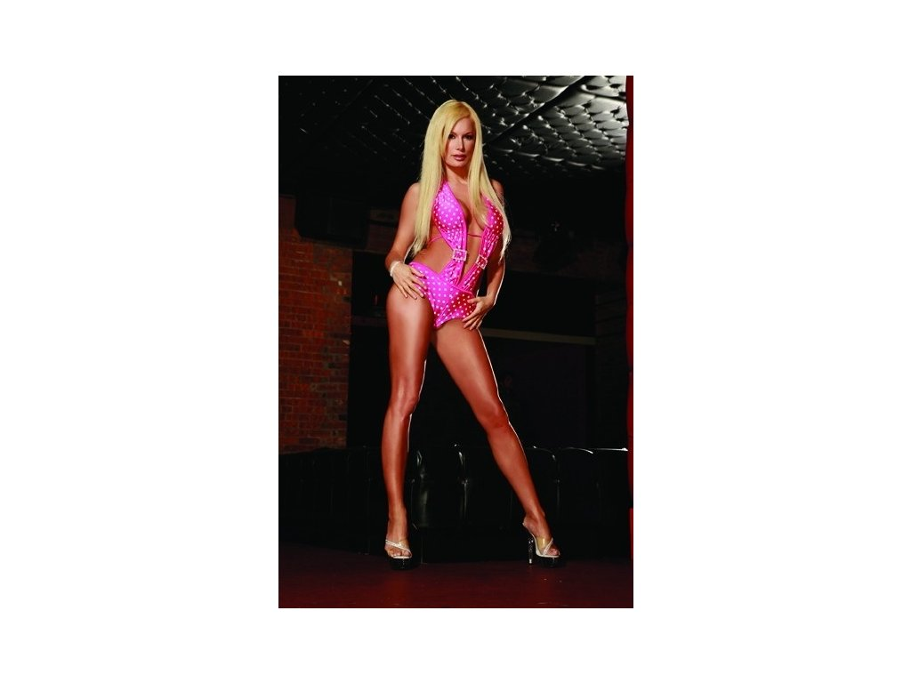 Body CL108 - Electric Lingerie