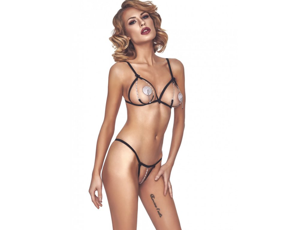 Sexy set Polyos - Anais