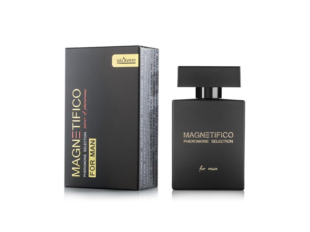 "MAGNETIFICO Pheromone Selection 100ml - "" feromony pro muže """