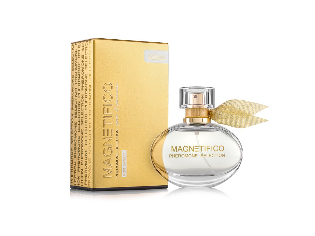 "MAGNETIFICO Pheromone Selection 50ml - "" feromony pro ženy """