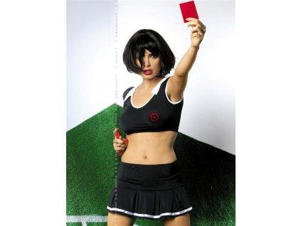 Sexy kostým Referee - Obsessive