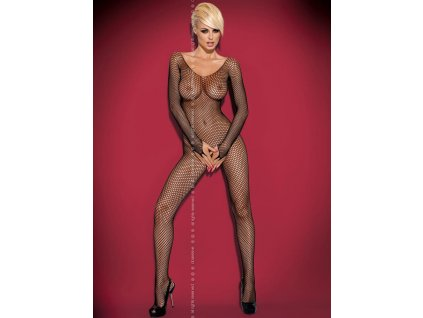 Body Bodystocking N109 - Obsessive