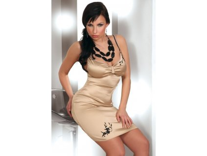 Elegantní košilka Arachne - LivCo Corsetti
