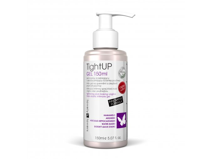 TightUp gel 150ml