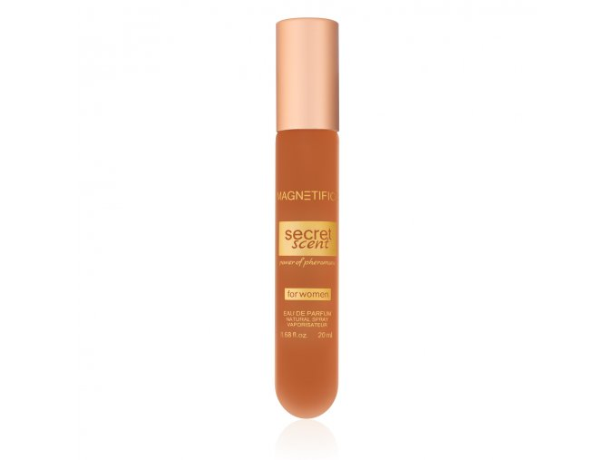 Feromony MAGNETIFICO Secret Scent pro ženy 20ml