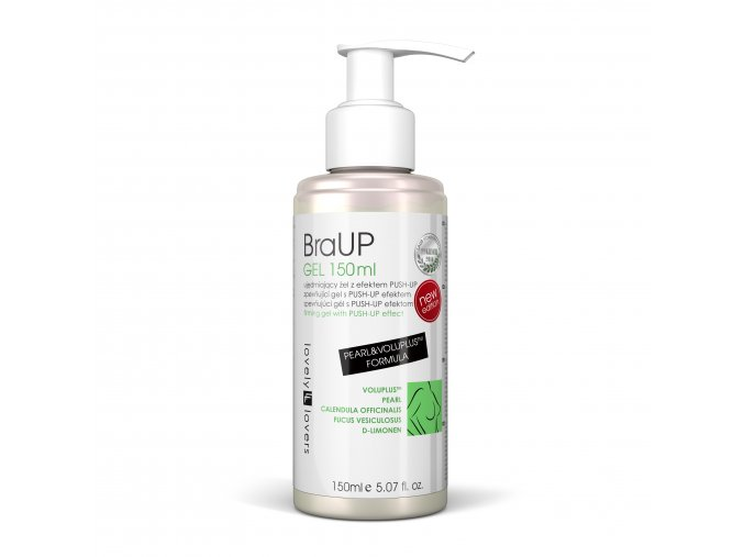 BraUp gel 150 ml