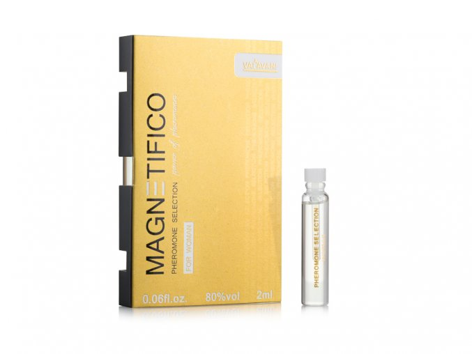 "MAGNETIFICO Pheromone Selection 2ml - "" feromony pro ženy """