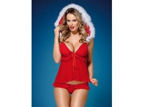 Vánoční kostým 851 - CST - Obsessive