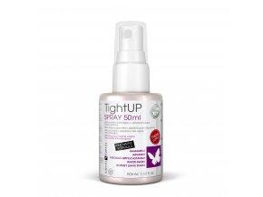 TightUp spray 50ml intimní sprej pro zpevnění vagíny