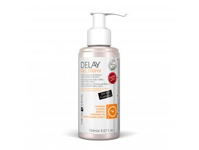 Delay gel 150ml
