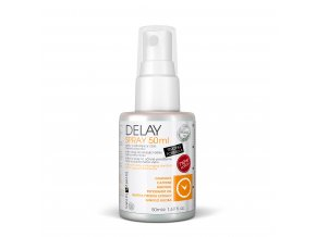 Delay spray 50ml