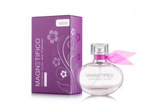 "MAGNETIFICO Pheromone Allure 50ml - "" feromony pro ženy """