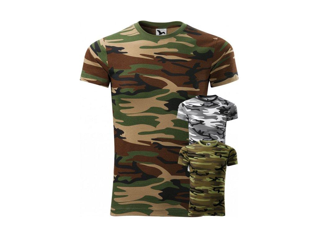 Pánksé tričko