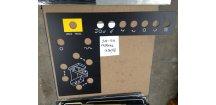 FNGJ 32 - štítek ovládacího panelu NS 115