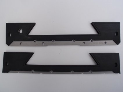 FNGJ 32 - stěrač osy Y zadní
