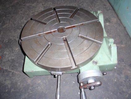 Kruhový stůl